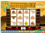 слот автомат игра Pharaoh's Slot Leander Games