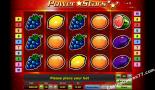 слот автомат игра Power stars Gaminator