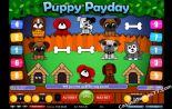 слот автомат игра Puppy Payday 1X2gaming
