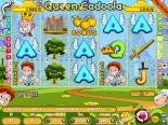 слот автомат игра Queen Cadoola Wirex Games