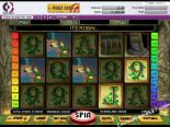 слот автомат игра Robin Hood OpenBet