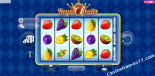 слот автомат игра Royal7Fruits MrSlotty