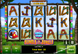 слот автомат игра Rumble in the Jungle Greentube