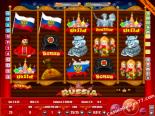 слот автомат игра Russia Wirex Games