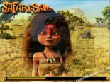 слот автомат игра Safari Sam Betsoft