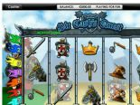 слот автомат игра Sir Cash's Quest Omega Gaming