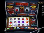 слот автомат игра Slot21 Slotland