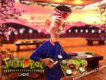 слот автомат игра Sushi Bar Betsoft