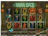 слот автомат игра Taboo Spell Genesis Gaming