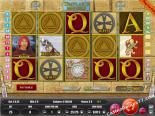 слот автомат игра Templar Mistery Wirex Games