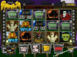 слот автомат игра The Ghouls Betsoft
