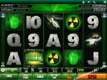 слот автомат игра The Incredible Hulk 50 Lines Playtech