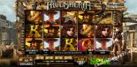 слот автомат игра The True Sheriff Betsoft