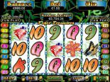 слот автомат игра Tiger Treasures RealTimeGaming