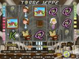 слот автомат игра Torre Jeppe Wirex Games