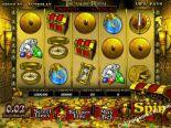 слот автомат игра Treasure Room Betsoft
