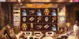 слот автомат игра Treasures of Egypt MrSlotty