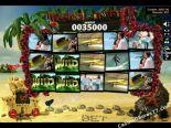 слот автомат игра Tropical Treat Slotland