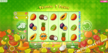 слот автомат игра Tropical7Fruits MrSlotty