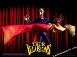 слот автомат игра True Illusions Betsoft