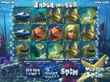 слот автомат игра Under the Sea Betsoft