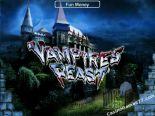 слот автомат игра Vampires Feast SkillOnNet