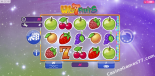 слот автомат игра Wild7Fruits MrSlotty