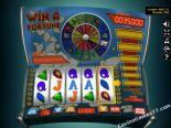 слот автомат игра Win A Fortune Slotland